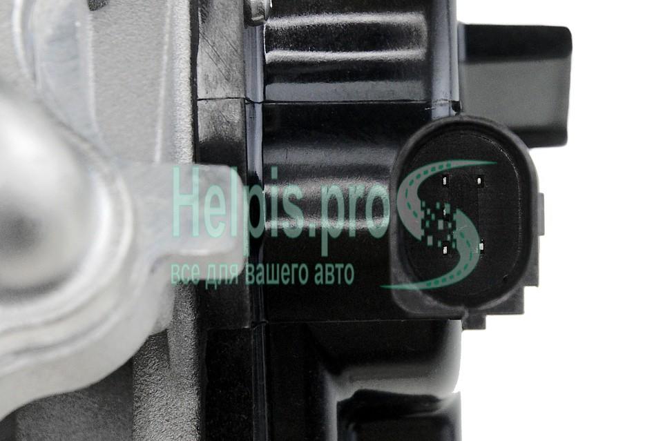 КЛАПАН EGR AUDI Q5 2.0TDI